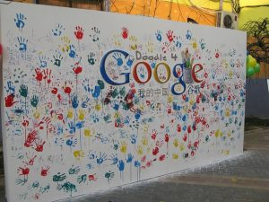 Making Friends With Google In Your Business