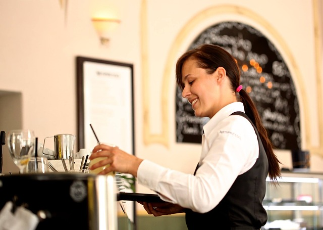 Why Restaurants Need To Reconsider Seasonal Jobs
