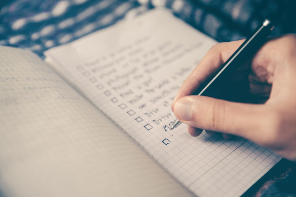 How To Get Things Done On Your To-Do List