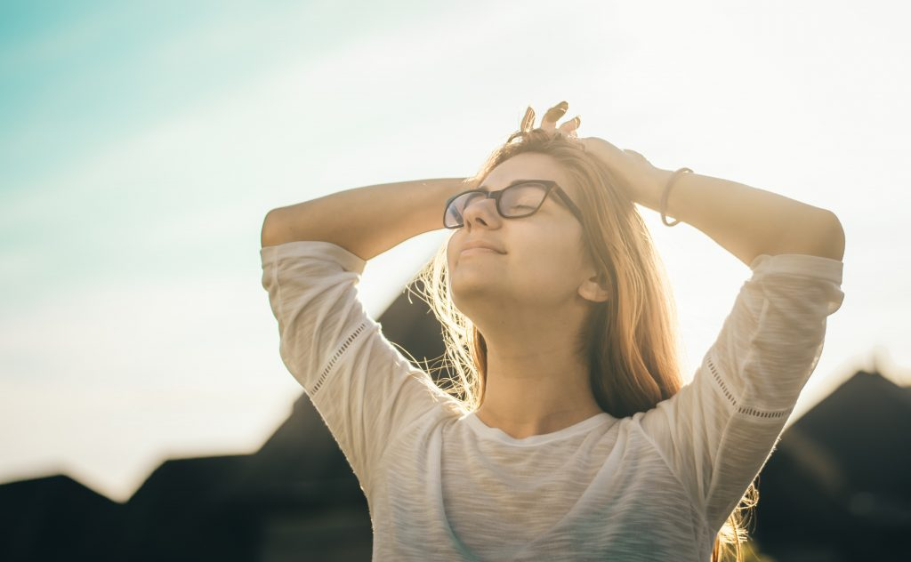 13 Quick Tactics To Reduce Stress And Build Happiness