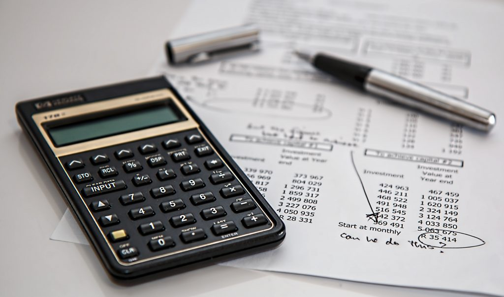 Are Your Business's Finances In Order?