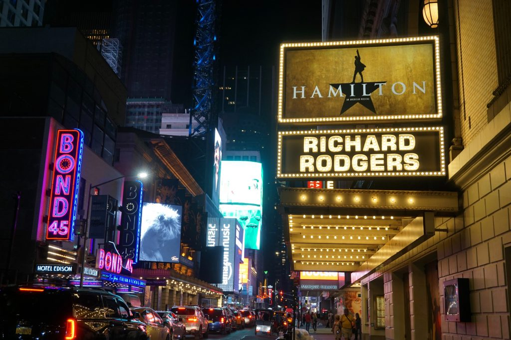 Which Broadway Show Should You See?