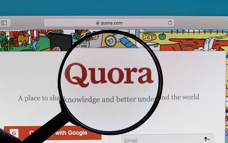 4 Strong Quora Resources To Boost Your Brand