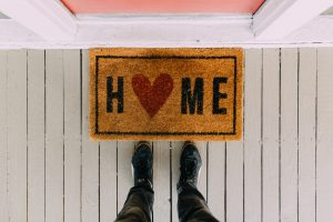 6 Things To Make Your Home Secure