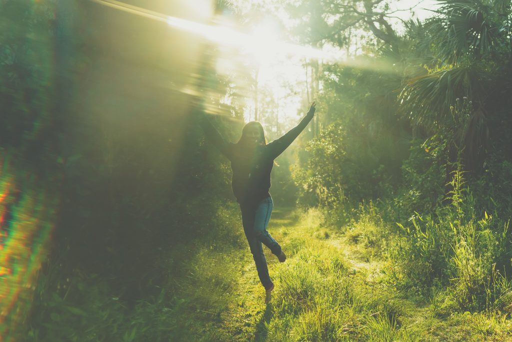 10 Ways To Regain Positivity In Your Life