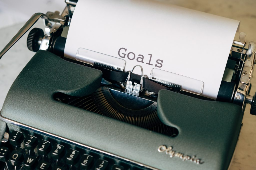 8 Goal Setting Tips That Really Work