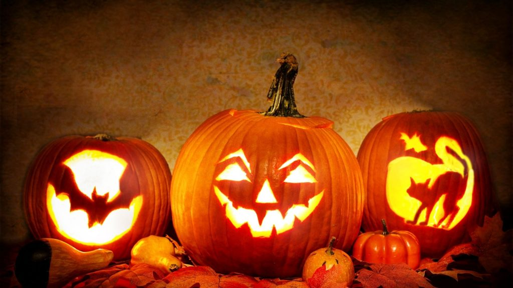 5 Ways To Enjoy Halloween During COVID-19