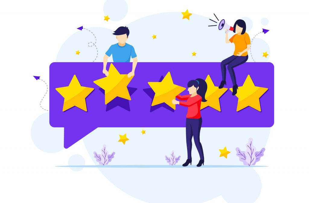 6 Ways To Boost SEO For Your Small Business Using Reviews