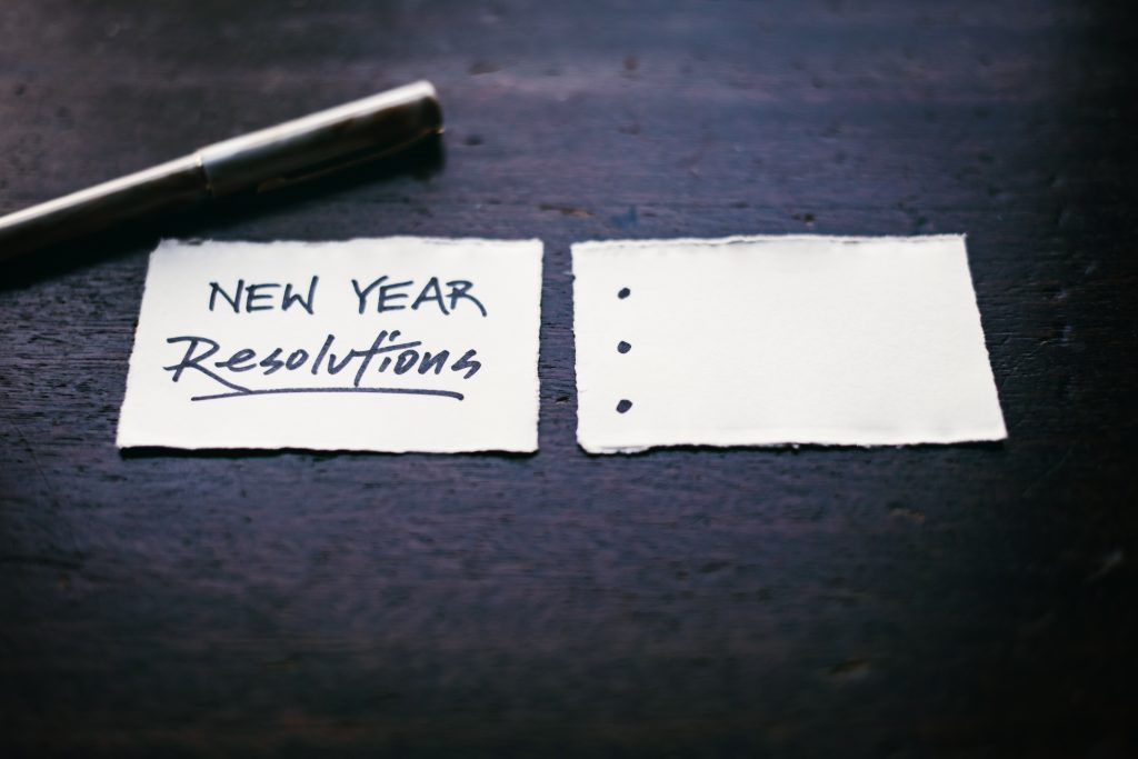 Resolutions Won't Help You Succeed (But This Will)