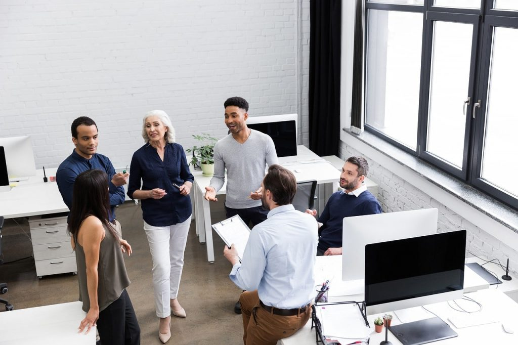 3 Things To Remember When Employees Come Back To Work