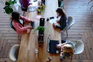Tips to workplace environment
